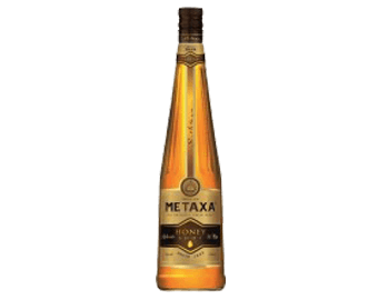 Бренди Metaxa Honey